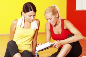 Consultations before fitness