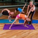 Learn to Let Go:  Embracing Yoga for Athletes – by Sean Lords