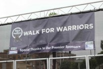 Walk for Warriors - May 2015